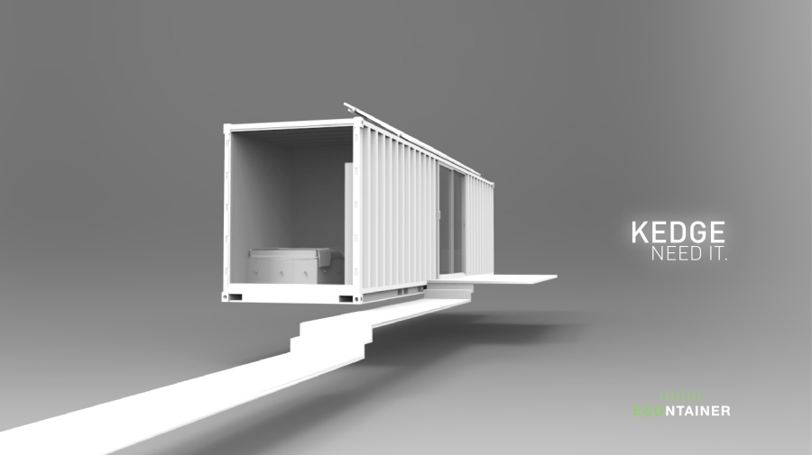 Container seul v2.8C31